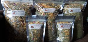 Nesting box herb herbs 8 oz bag for Sale in Auburn, WA