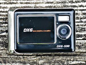 DXG-538 Digital Camera for Sale in Woodlawn, MD