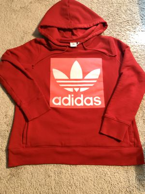 Adidas Hoodie for Sale in Shorewood, IL