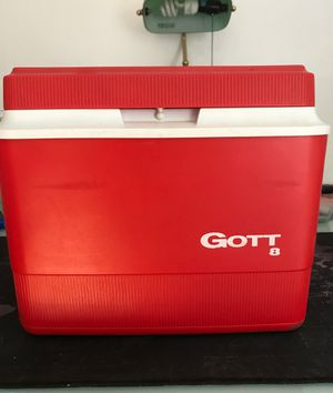 GOTT Heavy Duty Cooler for Sale in Rialto, CA