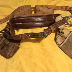 Klein Tools Lineman's Belt for Sale in Boise,  ID