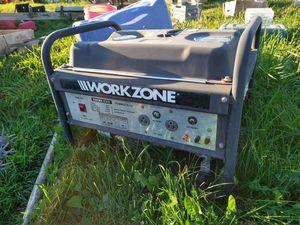 Work zone generator for Sale in Harvard, IL