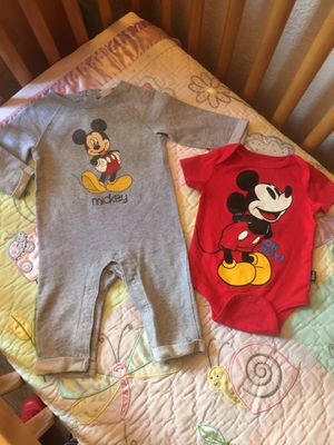 Disney baby 9 months for Sale in Santee, CA