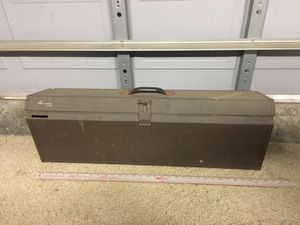 Kennedy tool box for Sale in New Port Richey, FL