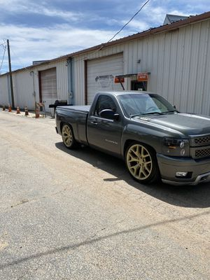 Chevy Silverado for Sale in Greeley, CO