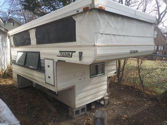 Truck Camper for Sale in Wichita,  KS
