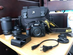 Nikon D7200 for Sale in Daly City, CA