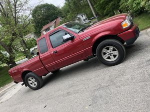 2006 ford ranger xlt 4x4 for Sale in Worcester, MA