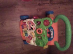 Toddler walker for Sale in Spencer, WV