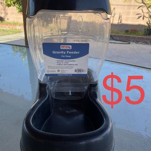 Dog Feeder for Sale in Downey, CA