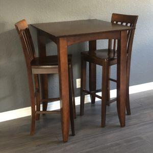 Pub Table for Sale in Huntington Beach, CA