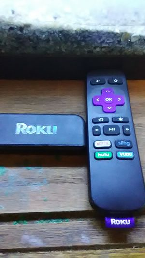Brand new Roku not used for Sale in Ceres, CA