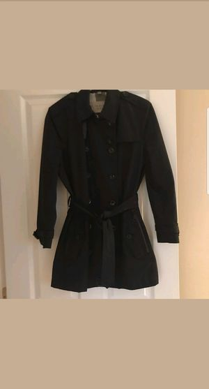 Burberry Trench Coat for Sale in Boston, MA