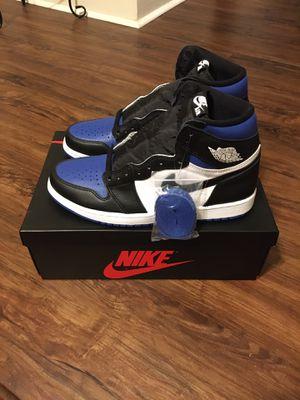Nike Air Jordan Retro 1's for Sale in Akron, OH