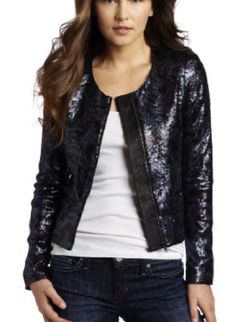 Joe's Jeans Sequin Jacket for Sale in Encinitas,  CA