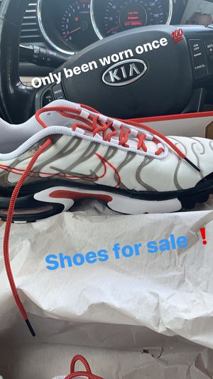 Nike airmax for Sale in Decatur, GA