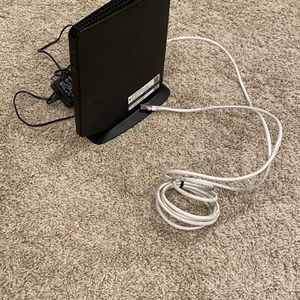 Verizon FiOS G1100 Gateway Router (rapid sale) for Sale in Reston, VA
