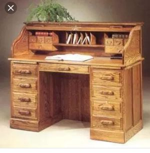 Desk antique for Sale in San Diego, CA