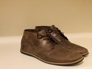 Timberland Minimal Chukka Boot - 9.5 for Sale in Paradise Valley, AZ