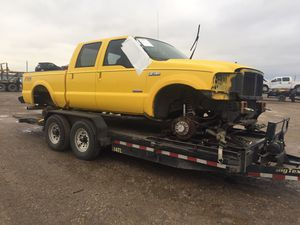 F250 6.0 Diesel engine parting out for Sale in Brandon, FL