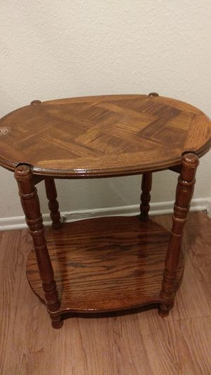 End table for Sale in Rancho Cucamonga, CA