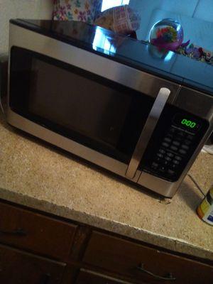 Hamilton Beach microwave for Sale in Austin, TX