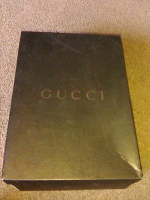 Brand new ~ Gold Gucci Heels for Sale in Tacoma, WA