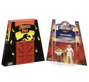 SDCC 2019 Exclusive Mattel Jurassic Park Legacy Collection John Hammond for Sale in Westminster, CA