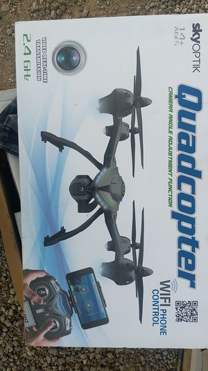 Drone for Sale in Yuba City, CA