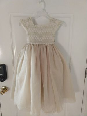 Size 6 princess dress by Marmellata for Sale in Portland, OR