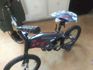 Spider man kids bike for Sale in East Point, GA