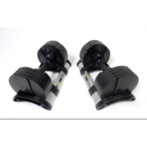 Core Home Fitness Adjustable Dumbbell Set 5-50lbs for Sale in Union City, CA