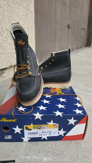 Work boots for Sale in Irwindale, CA