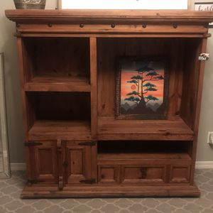 Antique Armoire for Sale in Goodyear, AZ