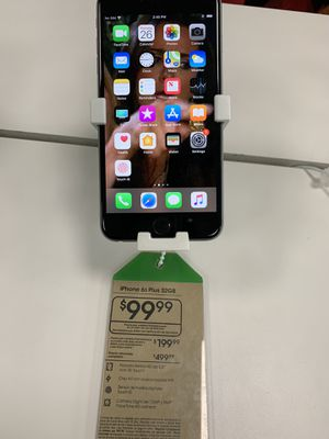 IPhone 6 Plus for Sale in San Angelo, TX