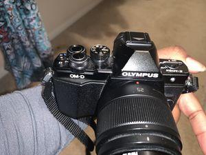 Olympus OM-D E-M10 Mark II Mirrorless Camera for Sale in Virginia Beach, VA
