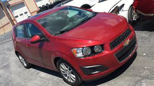 Chevy soniC 2016 for Sale in Allentown, PA