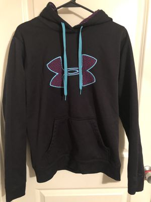 Under Armour hoodie for Sale in Greenville, NC