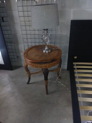 Wooden table for Sale in Tampa, FL