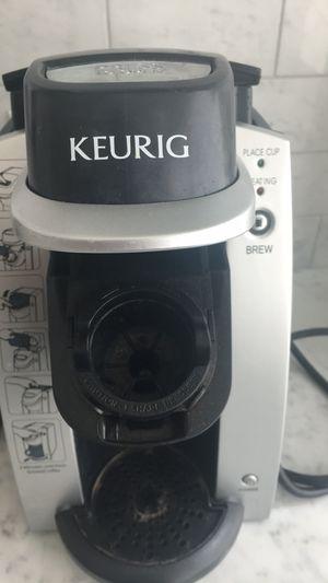 Keurig Coffee maker for Sale in San Francisco, CA