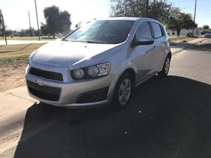 2015 Chevy sonic for Sale in Phoenix, AZ