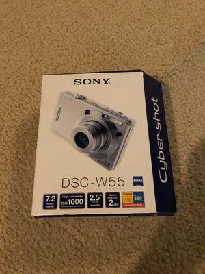 Sony DCS-W55 digital camera for Sale in Las Vegas, NV