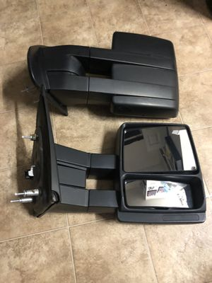 2004 f150 tow mirrors for Sale in Virginia Beach, VA