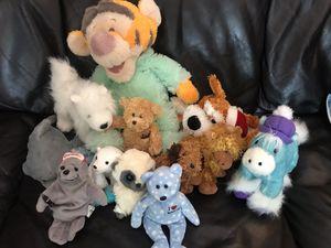 Stuffed Animals for Sale in Escondido, CA