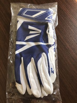 NEW! Easton Z3 Hyperskin Adult Large Baseball Softball Batting Gloves for Sale in Manteca, CA