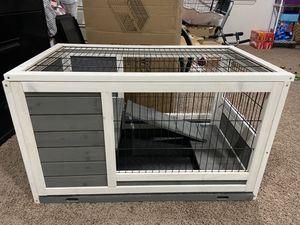 Brand New Bunny hutch for Sale in Winchester, CA