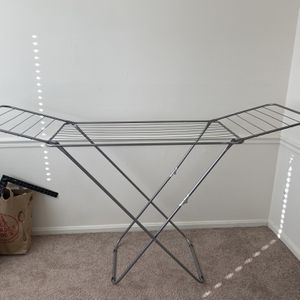 Metal Drying Rack for Sale in Fairfax, VA