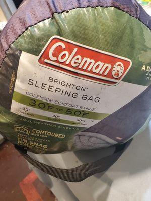 Sleeping bag for Sale in Longbranch, WA