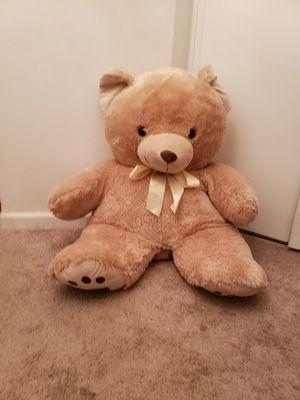 Teddy bear for Sale in West Sacramento, CA