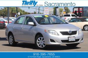 2009 Toyota Corolla for Sale in Sacramento, CA